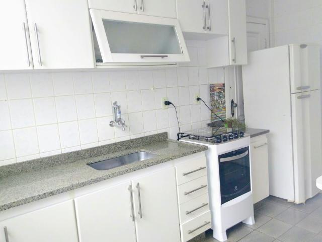 Apartamento 3 quartos à venda, 3 quartos, 2 vagas, buritis - belo horizonte/mg - Foto 17