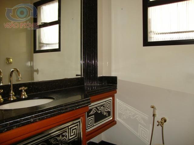 Apartamento à venda com 4 dormitórios em Jardim camburi, Vitória cod:998 - Foto 5