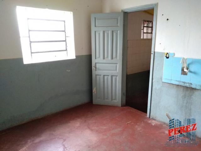 Casa à venda com 2 dormitórios em Paraiso, Londrina cod:13650.4680 - Foto 5