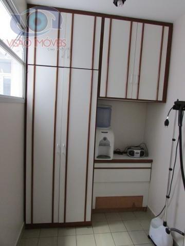 Apartamento à venda com 3 dormitórios em Jardim da penha, Vitória cod:1085 - Foto 18