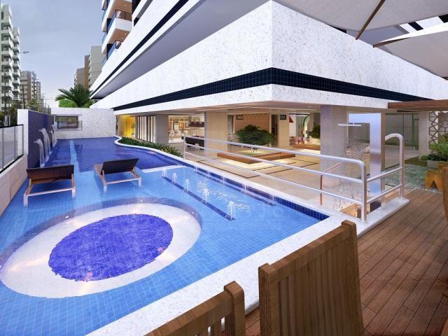 Apartamento à venda com 4 dormitórios em Jatiúca, Maceió cod:215 - Foto 6