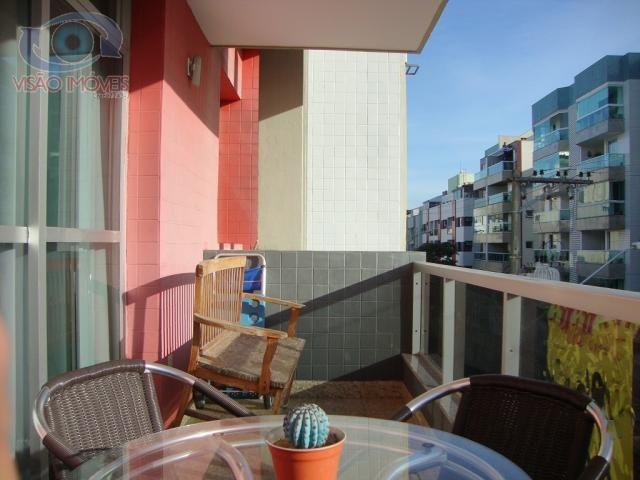 Apartamento à venda com 2 dormitórios em Jardim da penha, Vitória cod:1376 - Foto 4