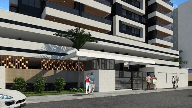 Apartamento à venda com 4 dormitórios em Jatiúca, Maceió cod:215 - Foto 2