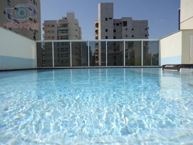 Apartamento à venda com 2 dormitórios em Jardim camburi, Vitória cod:1096 - Foto 20