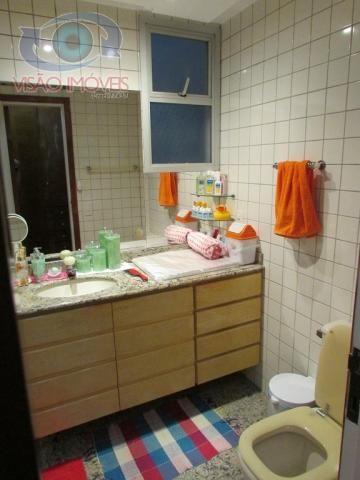 Apartamento à venda com 3 dormitórios em Jardim da penha, Vitória cod:1085 - Foto 14