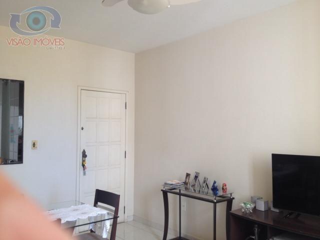 Apartamento à venda com 2 dormitórios em Jardim da penha, Vitória cod:1359 - Foto 18