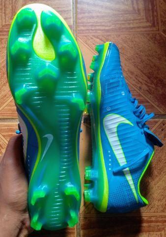 7e114de54b72c Nike Mercurial nº 41 pronta entrega - Roupas e calçados - João Pioli ...