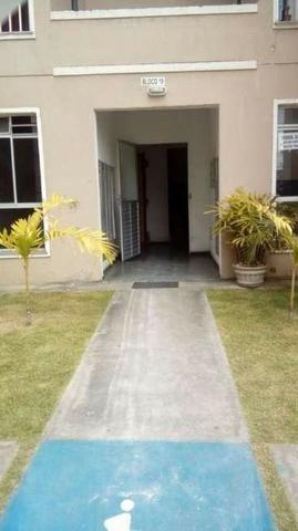Apartamento , Solar Ville- Ville Olímpia-Feira de Santana.Bahia