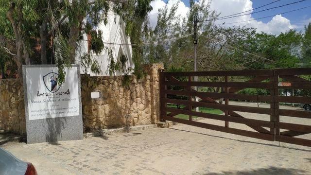 Terreno / Lote no Residence Nossa Senhora Auxiliadora, com 477 m², chalés e ruas calçadas - Foto 4