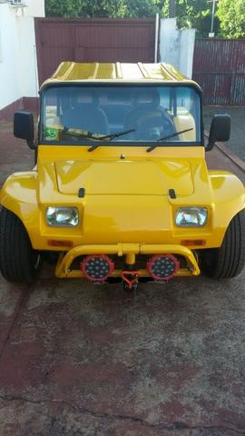 Buggy Fayber 1.600 ( Bug ) - 1986 - Foto 14