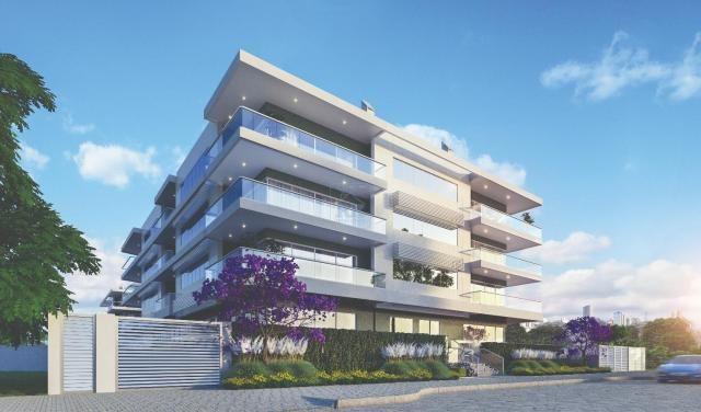 Apartamento à venda com 2 dormitórios em Jurerê, Florianópolis cod:AP004796