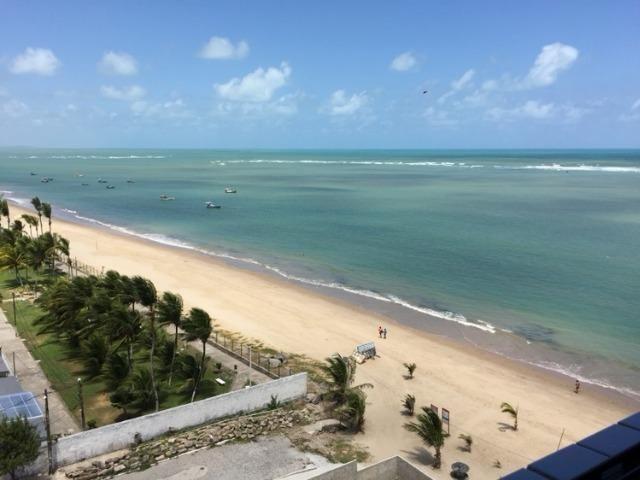 Apto 1qto, 212mil, frente ao mar, linda vista, frente praia - Foto 11