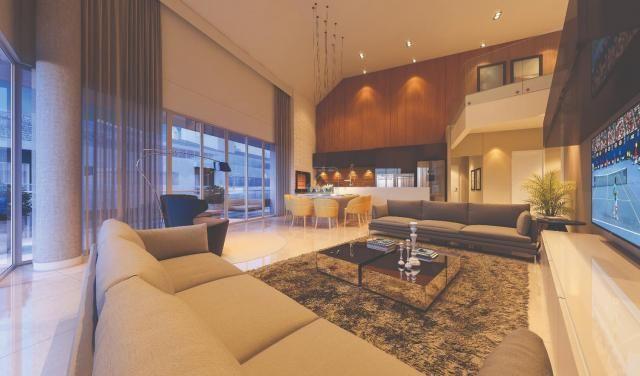 Apartamento à venda com 2 dormitórios em Jurerê, Florianópolis cod:AP004796 - Foto 2