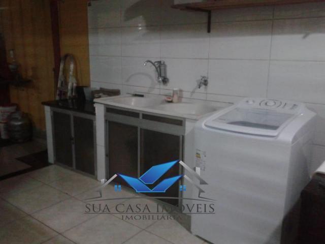 Casa à venda com 3 dormitórios em Morada de laranjeiras, Serra cod:CA172GI - Foto 11