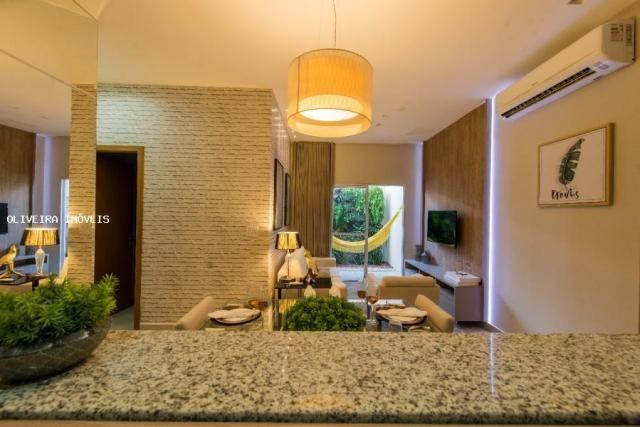 Apartamento para venda em cuiabá, jardim das palmeiras, 2 dormitórios, 1 banheiro - Foto 4