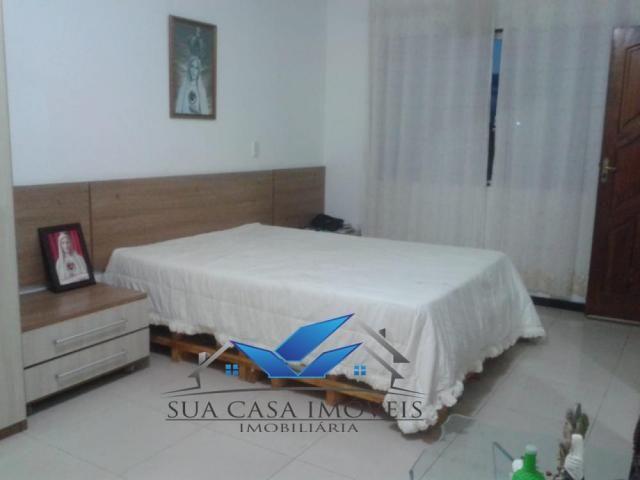 Casa à venda com 3 dormitórios em Morada de laranjeiras, Serra cod:CA172GI - Foto 12