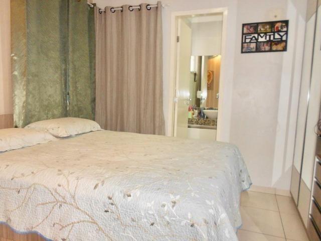 Casa Duplex em condomínio na Lagoa Redonda com 3 quartos e 2 vagas - Foto 12