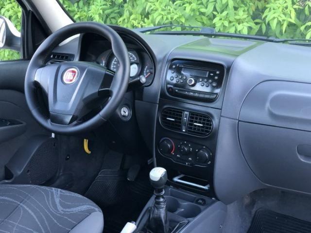 Fiat siena 2013 1.4 mpi el 8v flex 4p manual - Foto 9