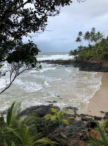 Havaizinho - praia famosa no sul da Bahia - Foto 9
