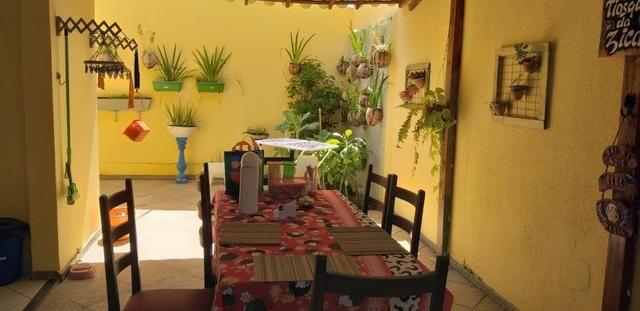 Casa 4 quartos, 3 suítes, fora de condomínio em Itapuã - Foto 7