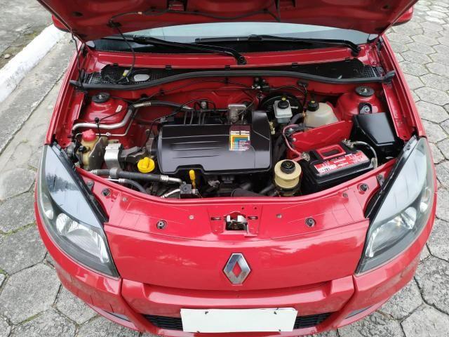 Renault Sandero EXP 1.0 flex 2012 completo - Foto 15