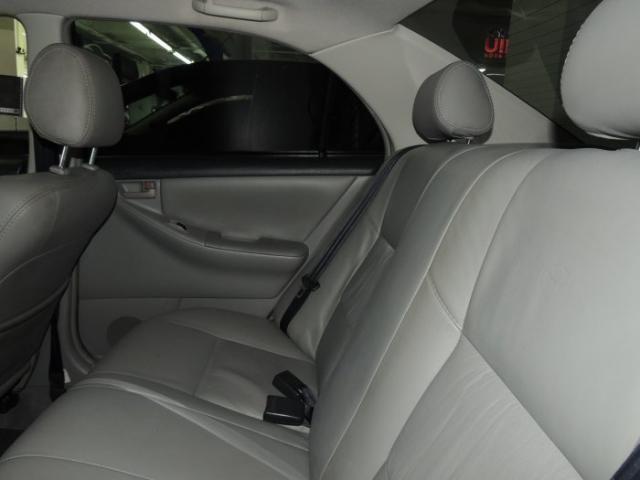 Toyota corolla 2005 1.8 xei 16v gasolina 4p automÁtico - Foto 7