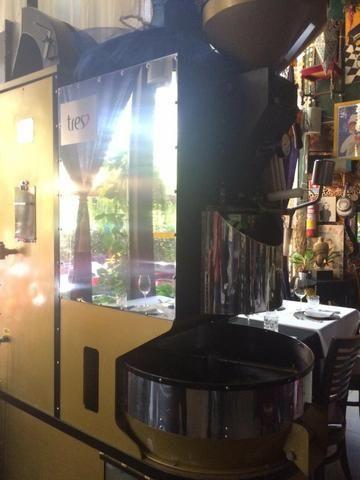 Maquina de torra café - Foto 5