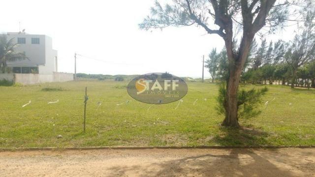 KE- Lotes de 384 m² e 450 m² dentro do Condomínio Orla 500 em Unamar - Cabo Frio - Foto 6