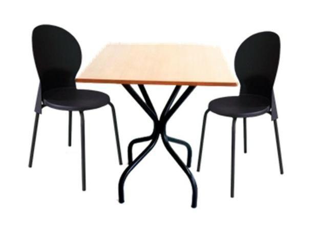 Mesas e Cadeiras - NOVO - Foto 3