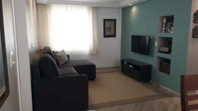 Apartamento Aguá Verde - 3 dormitórios - 1 vaga- !! Abaixou ate o Fim de Semana - Foto 2