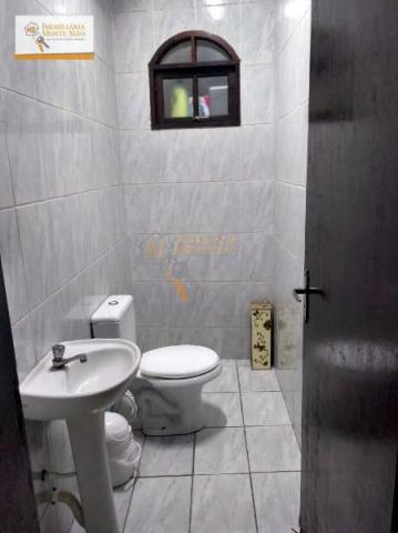 Sobrado Residencial à venda, Vila São João Batista, Guarulhos - . - Foto 6