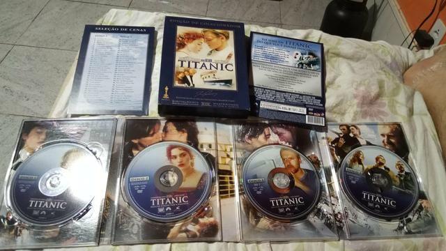 Titanic - Foto 2