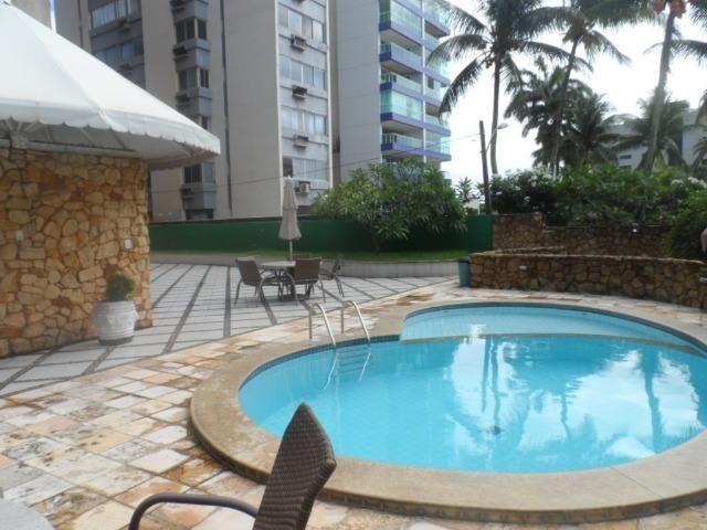 Apartamento com 4 Quartos na Beira Mar de Piedade Lazer Completo - Foto 14