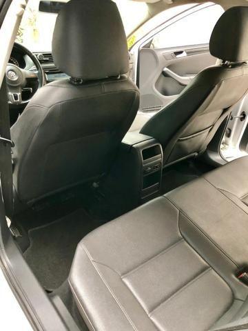 Volkswagen Jetta 2.0 Comfortline Flex 4p Manual - Foto 8