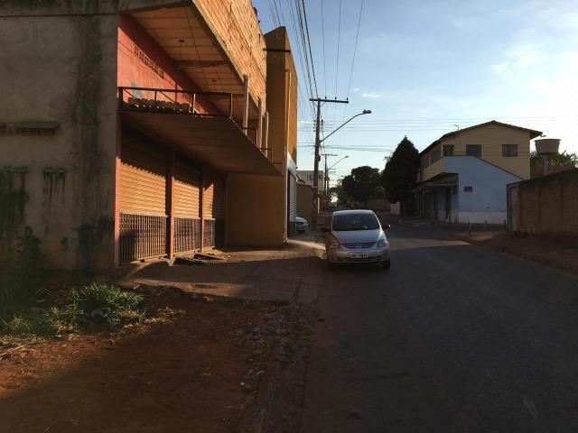Lote rua J Pq. Tremendão