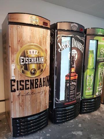 Cervejeira e Geladeira Atacado e Varejo - Foto 2