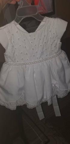 Vestido de batizado - Foto 5