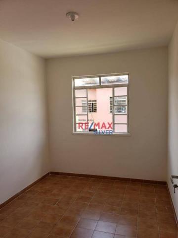 Apartamento com 3 quartos para alugar no sobradinho, 65 m² por r$ 500/mês - feira de santa - Foto 3