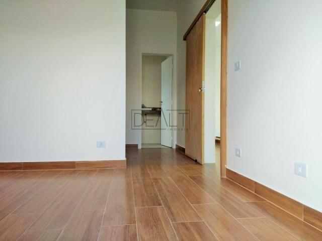 Sobrado com 3 dormitórios à venda, 178 m² por R$ 800.000 - Residencial Jardim de Mônaco -  - Foto 13