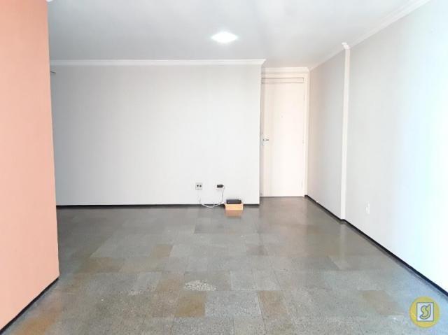 Apartamento para alugar com 3 dormitórios em Mucuripe, Fortaleza cod:23770 - Foto 3