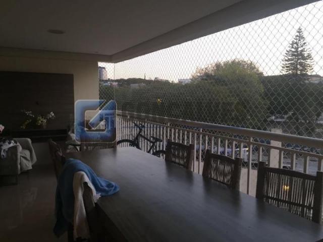 Apartamento à venda com 3 dormitórios em Centro, Sao bernardo do campo cod:1030-1-127735 - Foto 5