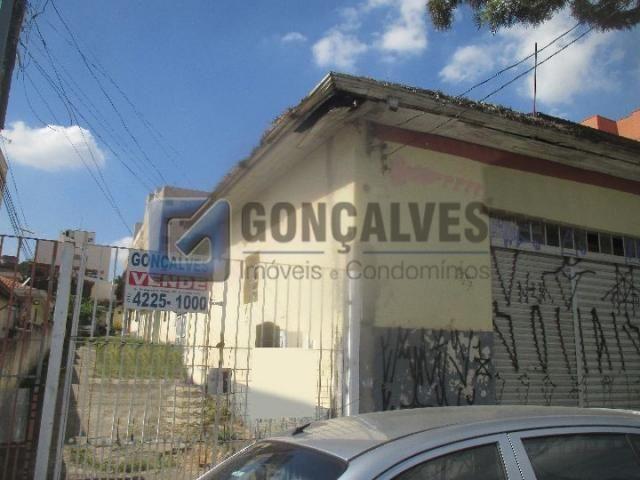 Terreno à venda em Santa maria, Sao caetano do sul cod:1030-1-130732