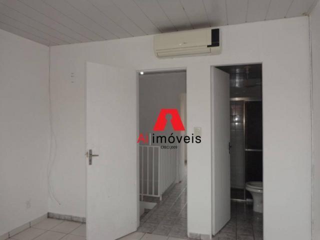 Sobrado com 2 dormitórios para alugar, 72 m² por r$ 1.150/mês - isaura parente - rio branc - Foto 11