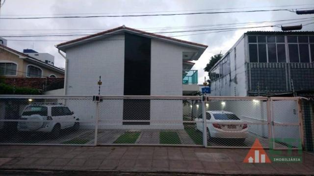 Casa com 3 dormitórios à venda, 80 m² por R$ 310.000 - Cordeiro - Recife/PE - Foto 2