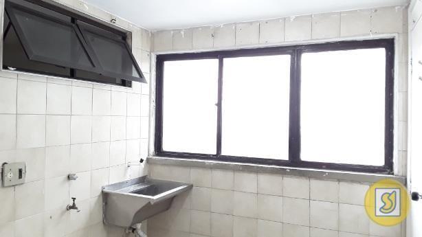 Apartamento para alugar com 3 dormitórios em Mucuripe, Fortaleza cod:23770 - Foto 8