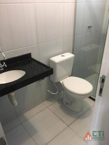 Casa com 3 dormitórios à venda, 80 m² por R$ 310.000 - Cordeiro - Recife/PE - Foto 15