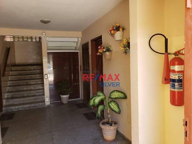Apartamento com 3 quartos para alugar no sobradinho, 65 m² por r$ 500/mês - feira de santa - Foto 8