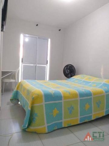 Casa com 3 dormitórios à venda, 80 m² por R$ 310.000 - Cordeiro - Recife/PE - Foto 11