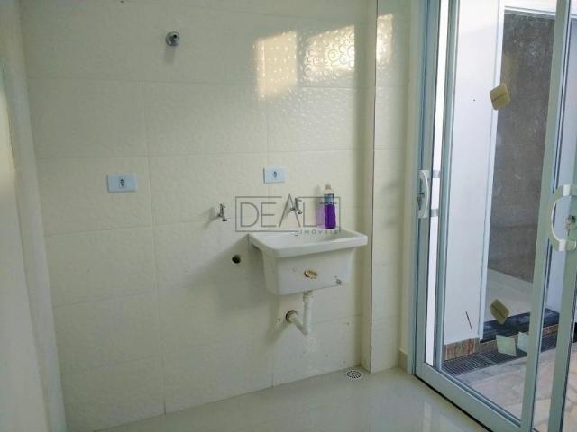 Sobrado com 3 dormitórios à venda, 178 m² por R$ 800.000 - Residencial Jardim de Mônaco -  - Foto 11