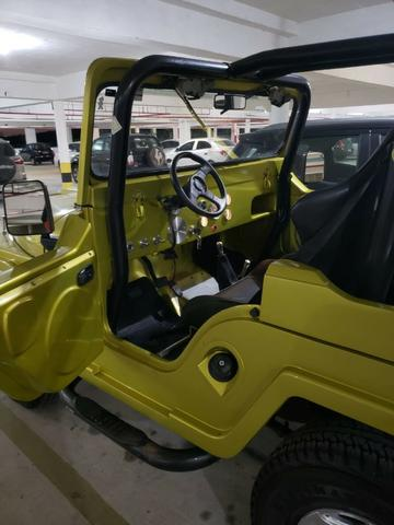Jeep Willys - TOP - Foto 11